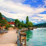 Открытие Швейцарии не привело к росту турпотока