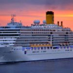Компания Costa Cruises с сентября возобновит круизы