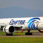 Egyptair возобновила рейсы между Каиром и Москвой