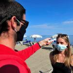 В отелях Турции не будут требовать носить маски