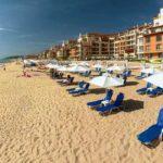 Болгария подвела итоги летнего туристического сезона