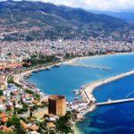 В Турции пострадали 9 туристов из РФ, двое погибли