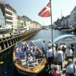 Дания вводит новый ряд ограничений из-за коронавируса