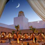 Марокко готово принимать иностранных туристов