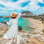 Греция продлила разрешение на въезд для туристов из РФ