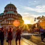 Болгария хочет возобновить авиасообщение с Россией