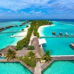 Туристы вынуждены отменят отдых на Мальдивах