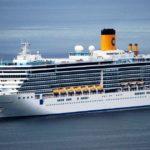 Оператор Costa Cruises запустила круизы по Италии