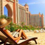 Правила въезда туристов из России в Дубай