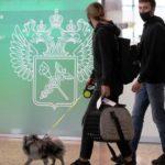 Прибывшие из-за рубежа россияне должны самоизолироваться