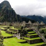 Комплекс Мачу-Пикчу открыли для одного туриста