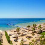 Туроператоры остановили продажи туров на курорты Египта