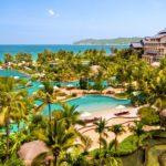 Китай не планирует открывать курорты для туристов