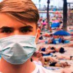 В Крыму ужесточены меры безопасности на фоне пандемии