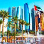 Россия возобновила авиарейсы в Абу-Даби
