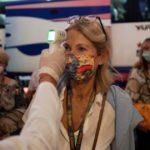 На Кубе у 11 туристов из России обнаружили коронавирус