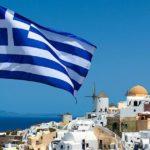 Греция продлила разрешение на въезд для россиян