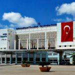 В аэропорту Анталии задержаны туристы из России