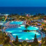 Анталия подводит итоги туристического сезона