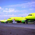S7 Airlines ввела новую линейку тарифов в эконом-классе