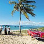 Стали известны подробности отдыха туристов на Кубе
