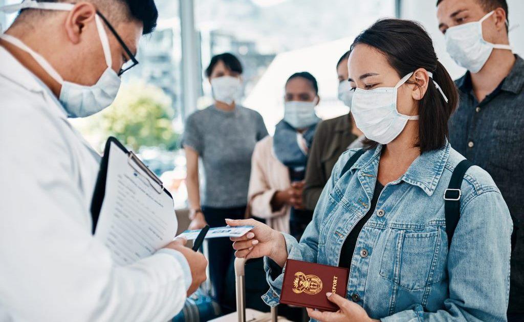 3 - Паспорта, которые позволяют путешествовать без визы