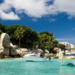 Сейшельский архипелаг открыл свои границы для всех