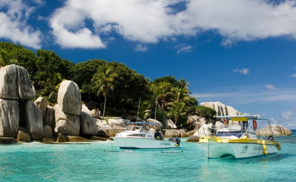 5 - Сейшельский архипелаг открыл свои границы для всех